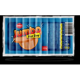 Hrenovke Jumbo Hot Dog Ovako 250g